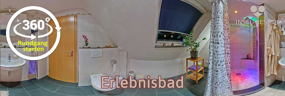 360-Grad-Haus-Erlebnisbad