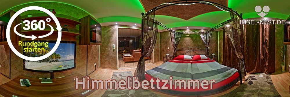 360-Grad-Haus-Sonnenschein_Himmelbettzimmer