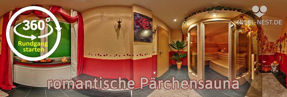 360-Grad-Haus-Sonnenschein_Saunasuite-Romantische-Pärchensauna